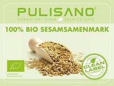 100% Bio Sesamsamenmark 10kg PULISANO