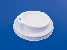 Deckel CTG Ø90mm weiß für K-250-400 + DW